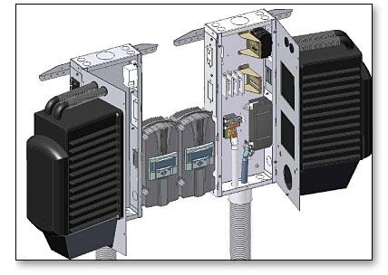 Midnite Solar Inc Evolution Of The E Panel